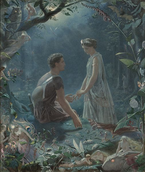 Simmons-Hermia and Lysander